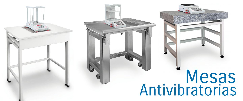 Mesas antivibratorias alpha metrolog a Fabrica de bases para mesas